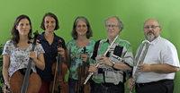 Camerata Instrumentale im Historischen Kaufhaus am Münsterplatz