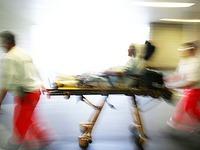 Malteser stoppen Krankentransport im Landkreis