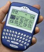 Aus für Blackberry-Geräte: Und wieder endet eine Ära