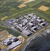Klage gegen Atommeiler Hinkley scheitert