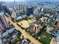 Taifun Megi w�tet in Ostchina – etliche Vermisste