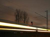 Rheintalbahn: Mehr L�rmschutz f�r Freiburg