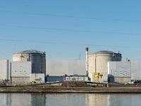 AKW Fessenheim: Abschaltung voraussichtlich erst 2018