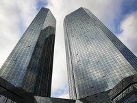 Zocker attackieren die Deutsche Bank