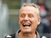 Liveticker: SC Freiburg - Eintracht Frankfurt 1:0