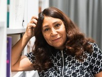 Arabische Filmemacherin Al Mansour erh�lt Kant-Preis