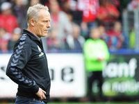 Fotos: SC Freiburg – Eintracht Frankfurt 1:0