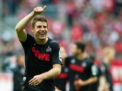 �berraschung: FC K�ln ringt dem FC Bayern ein 1:1 ab