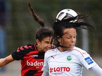 SC-Frauen trennen sich torlos von Frankfurt