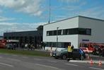 Fotos: Neues Gerätehaus in Laufenburg