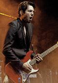 Das 23. Fricktaler Blues-Festival geht vom 5. bis 7. Oktober in Frick über die Bühne