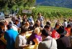 Fotos: Weinwanderung in Buchholz