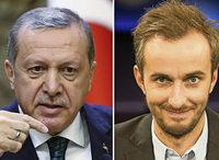 B�hmermann mit Teilerfolg gegen Erdogan