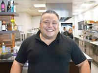 Raffaele Solito aus Rheinfelden war bei TV-Kochshow dabei