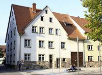 Haus Frey weicht Neubau
