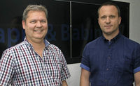 Die Polizei setzt in ihrem Funkverkehr auf Software von Henhappl & Babinsky aus Merzhausen