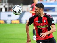 Live-Chat zum Nachlesen: SC-Spieler Vincenzo Grifo