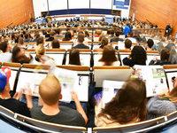 Nicht-EU-B�rger sollen im S�dwesten f�rs Studium zahlen