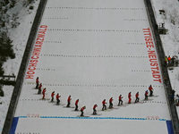 Skispringer kommen mit Doppel-Weltcup nach Neustadt zur�ck