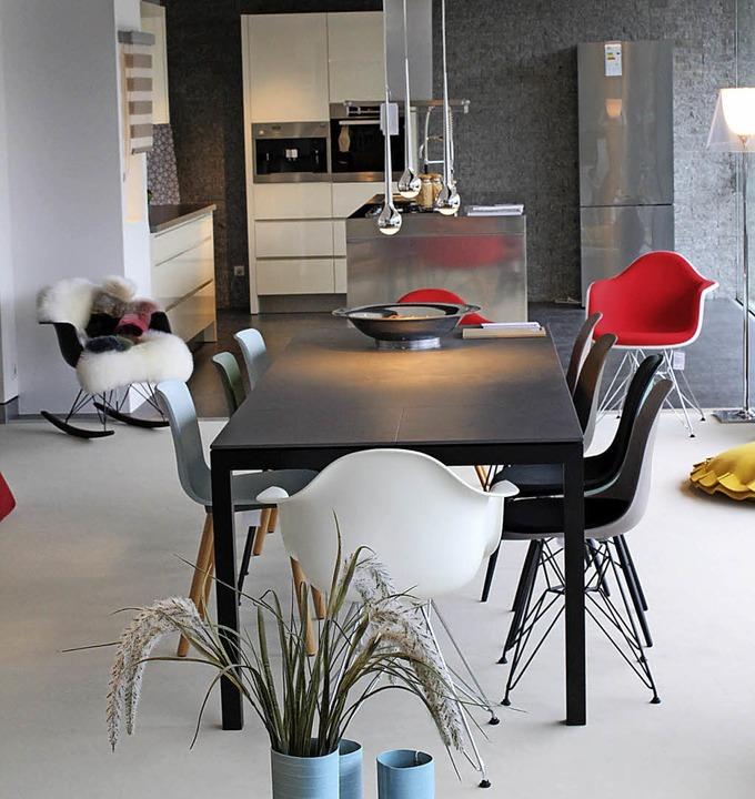neue ideen f r ein attraktives wohnen anzeige badische zeitung. Black Bedroom Furniture Sets. Home Design Ideas