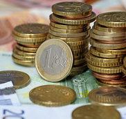 Gewerbesteuer sorgt f�r einen wahren Geldregen