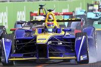 Formel E startet in neue Saison