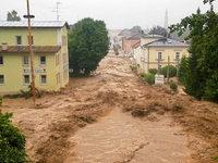 Wie Experten �berschwemmungsgefahr berechnen