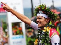 Deutsche Dominanz beim Ironman – Böcherer Fünfter