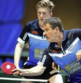 Tischtennisfreunde aus St�hlingen eilen von Sieg zu Sieg