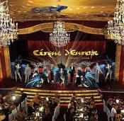 "Tickets f�r ""Cirque d'Europe"""
