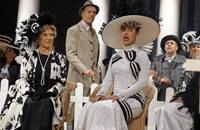 """Fricktaler B�hne pr�sentiert im Bahnhofssaal das Musical """"My Fair Lady"""""""