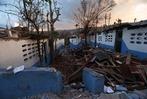 Fotos: Nach dem Hurricane Matthew ist die Lage in Haiti verheerend