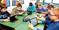 Milliardenprogramm zum EDV-Ausbau an Schulen freut die L�nder