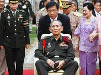 Thailands K�nig Bhumibol nach langer Krankheit gestorben