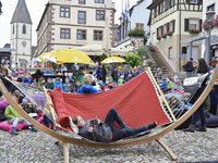 "Fotos: Stadtlesen und ""Herbstspektakel"" in Endingen"