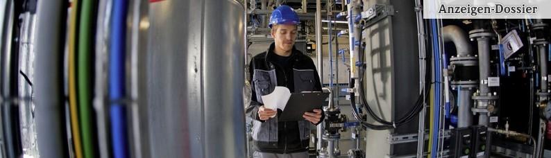 Stellen-Spezial 2017: Ingenieure