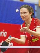 Ievgeniia Vasylieva, der Sieg-Garant des ESV Weil