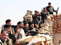 US-Luftwaffe bombardiert IS bei Mossul