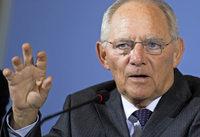 Br�ssel reagiert skeptisch auf Wolfgang Sch�ubles Plan zur Reform der Haushaltskontrolle in der Eurozone