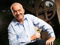"""Weinexperte: """"Es gibt mehr alte Weintrinker als alte Ärzte"""""""