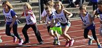 Kinder erlaufen 2000 Euro