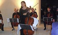 Musikgeschichte und abendliche musikalische Unterhaltung