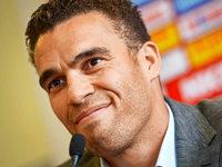U23-Coach Isma�l trainiert Wolfsburger Profis