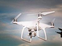 Drohnen werden zur Gefahr f�r den Flugverkehr