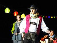 """""""Das kalte Herz"""" als zauberhafte Theaterwanderung"""