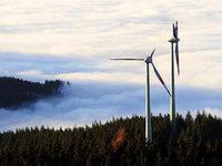 Freiburg nimmt zehn mögliche Windkraftstandorte genauer unter die Lupe und schließt andere aus