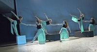 B�hnentanzabend im Theatersaal Dance Emotion