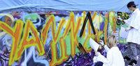 Von Heimatmalerei bis Graffitikunst