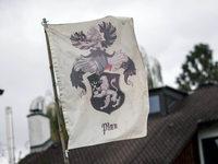 """Polizei berichtigt: Polizist schwebt nach Sch�ssen von """"Reichsb�rger"""" weiter in Lebensgefahr"""