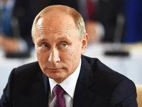 Putin in Berlin: Gespr�che �ber Syrien und Ukraine